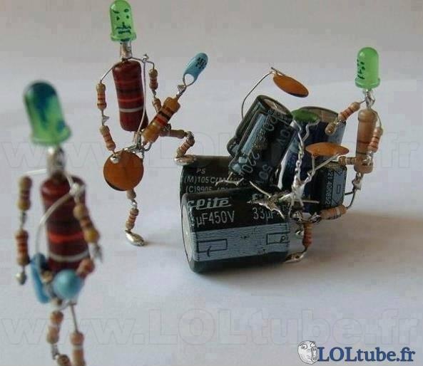 Groupe de musique électronique