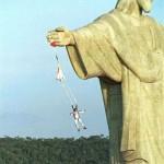Sauvé par Jesus