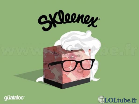Skleenex