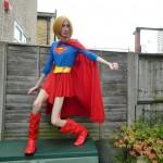 Wonder Woman a bien changée
