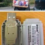 Clé USB bon marché