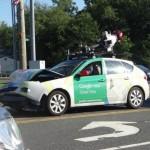 J'espère que ce sera sur Google Street View