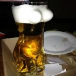 Le verre à bière parfait