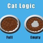 Logique de chat