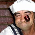 Popeye IRL