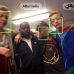 Un iPhone raciste