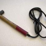 Un marteau électrique