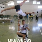 Etudier comme un boss