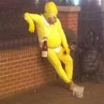 La décadence d'Homer