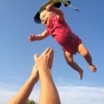 Les bébés viennent des cigognes