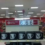 Les tasses du diable