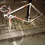 Reconstitution de vélo