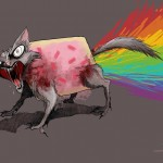 Remake de Nyan Cat