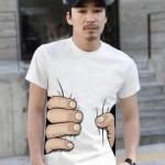 T shirt main