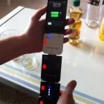 Comment recharger un iPhone