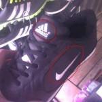 Nike ou Adidas ?