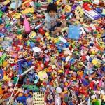 Paradis des jouets