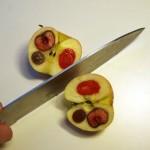Pomme multifruit