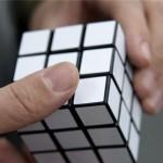 Ruby cube pour nul
