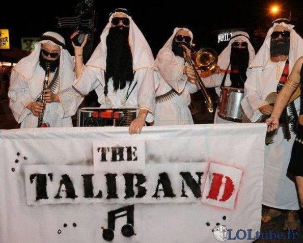 The Taliband