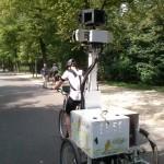 Vélo google map