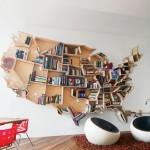 BIbliothèque des USA