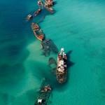 Cimetierre maritime