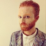 Cosplay Van Gogh !