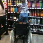 L'alcool gérit les maux