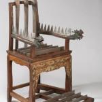Chaise de fakir