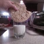 Cookie trop gros :