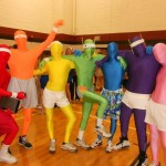 Le gang des anonymous gay