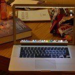 Mac transparent
