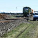 Petit problème de rails