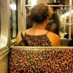 Assorti au métro