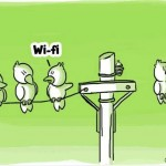 Ca marche avec du WiFi