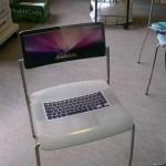 Chaise mac