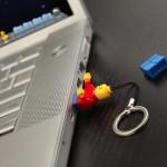 Clé USB légo