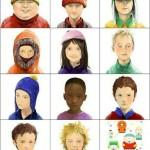Les personnages de South Park