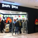 Magasin angry birds