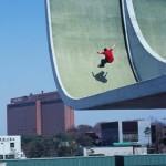 Skate park dangereux