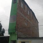 Un immeuble très fin