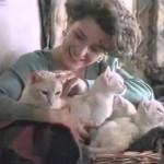 Les chats, tous des branleurs