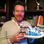 Chaussures breaking bad
