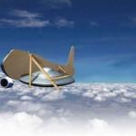 Comment les soucoupes volantes se camoufflent