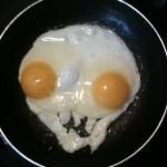 Omelette maléfique