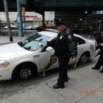 Troll de policiers