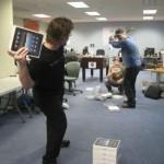 Voici ce qu'ils pensent des iPad