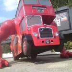 Bus boosté