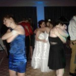 Danse pour forever alone